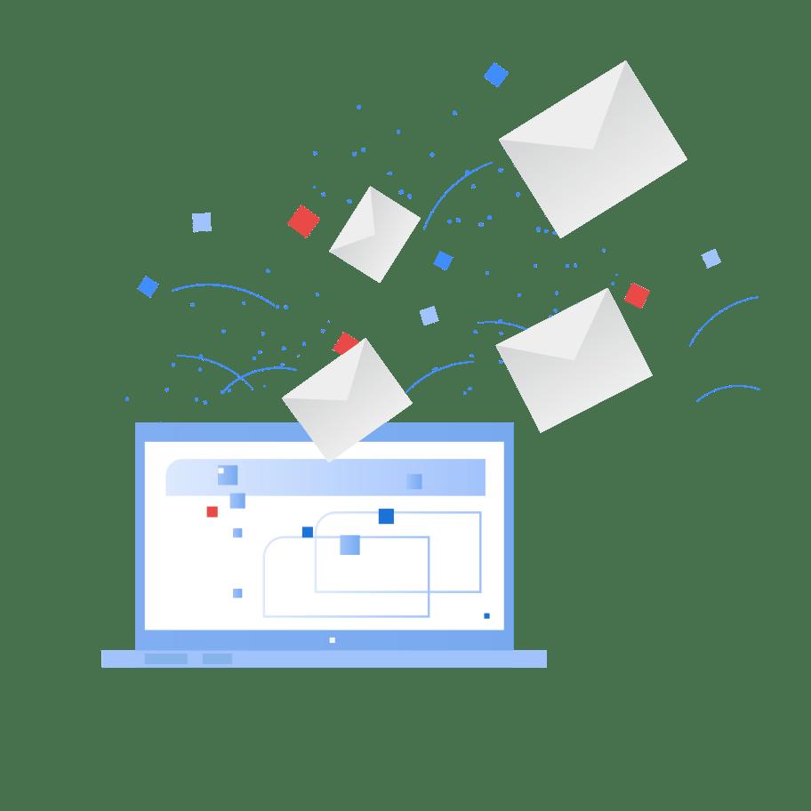 ODAHOSTING E-posta hizmeti